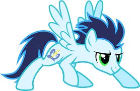 Soarin (My Little Pony)