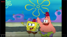 Spongebob and Patrick Share One Last Goodbye with Squidward
