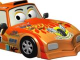Champion (The Little Cars)