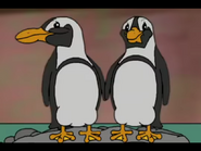 Zobomafoo Penguins