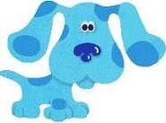 Blue (Blue's Clues)