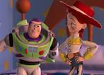 Buzz Lightyear & Jessie