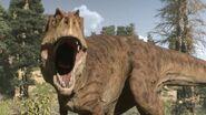 Dino Dan Allosaurus