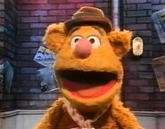 Fozzie in Hey, You're as Funny as Fozzie Bear