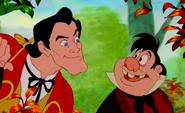 Gaston and Lofu