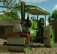 George (Steamroller)