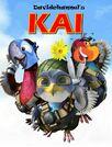 Kai (Valiant; 2005) Poster