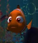 Nemo in Finding Nemo (Video Game)