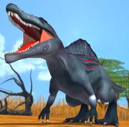 Siamosaurus dbwc