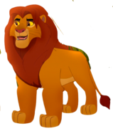 Simba (TLK-TLG)