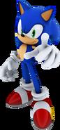 Sonic sonic the hedgehog
