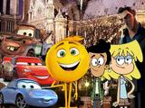 The Emoji of Notre Dame (1996)