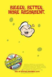 The PopeyeBob SailorPants Movie - Poster.jpg