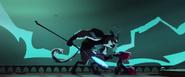 The Storm King betrays Tempest Shadow MLPTM
