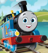 Thomas's New Design