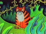 Vrombaut tiger