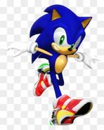 182-1823329 heres-two-styles-for-the-sonic-adventure-2-model-im-sonic-adventure