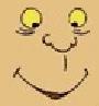 1 as Nick Jr. Face