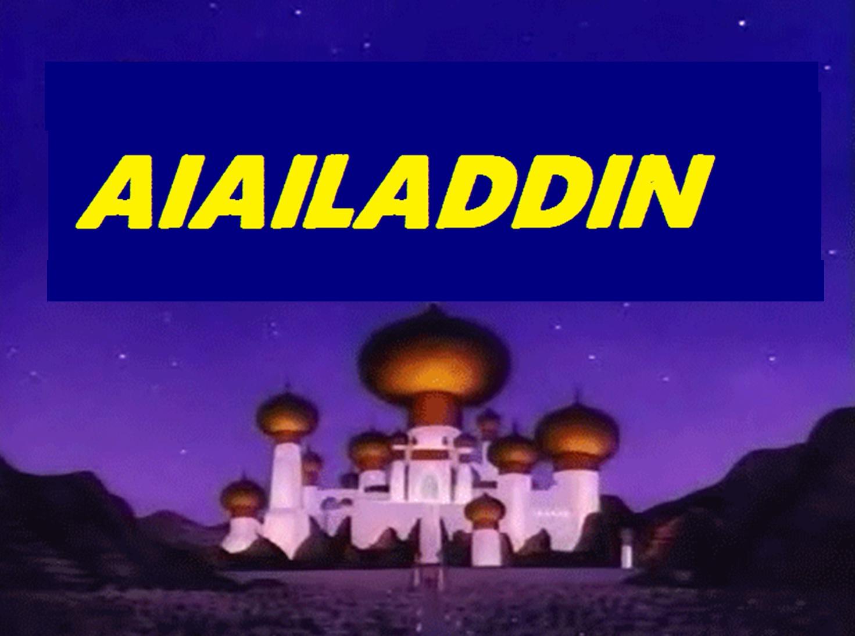 AiAiladdin (TV Series)