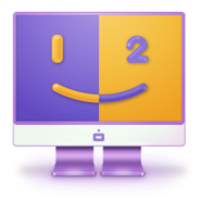 BarOS 12 Icon