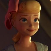 Bo Peep (Toy Story)