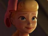 Bo Peep Poppins (Mary Poppins)
