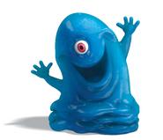 Bob monsters vs aliens