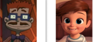 Chaz Finster and Tim Templeton
