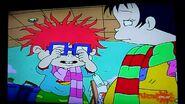 Chuckie and Kimi Hug