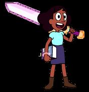 Connie