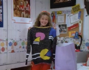 D.J. Tanner in the Season 2 opening titles