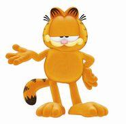 Garfield cgi