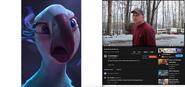 Jewel vs Psycho Dad