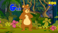 Kids Melody Bear