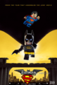 Lego Batman & Superman Movie, the (Lego Batman Movie)