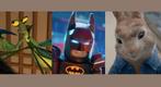 Mantis, Batman, and Peter Rabbit (2018)