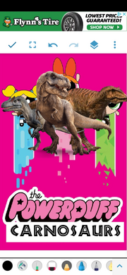 PPCarnosaurs2016 Poster.png