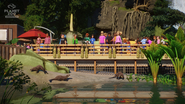 Planet Zoo Otters