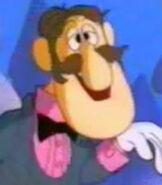 Professor Hinkle