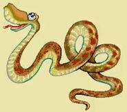 Snake-erinv