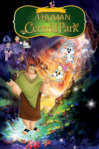 A Human in Central Park (1994) Parody Poster