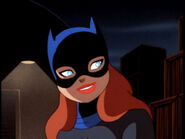 BR 32 - Batgirl