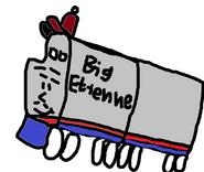 Big Etienne.