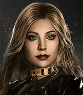 Black Canary in Injustice 2