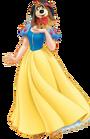 Fleegle the Snow White