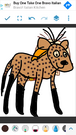 Hyena Stanley