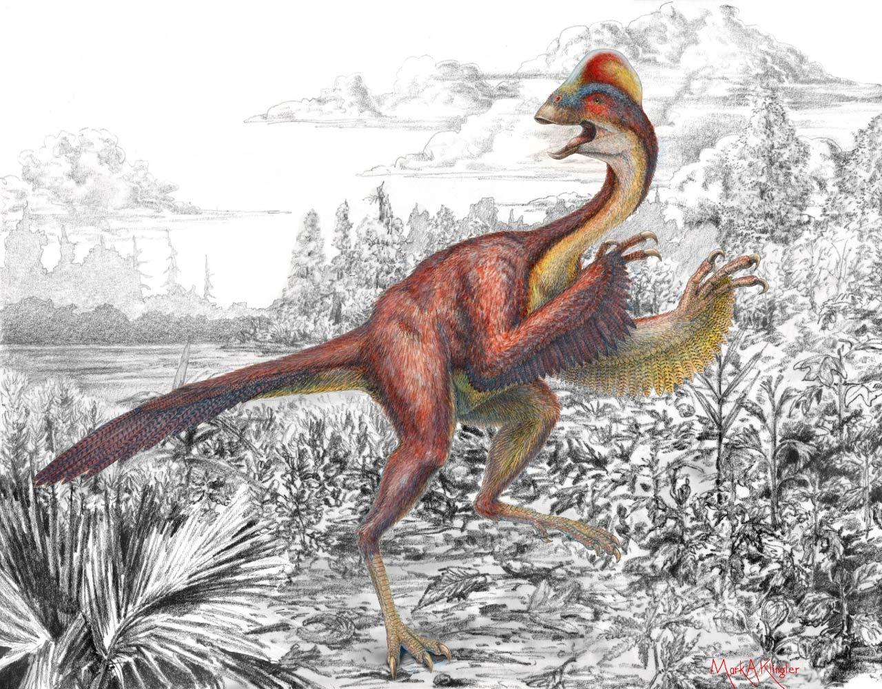 Anzu (dinosaur)
