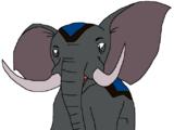 Jembo the Elephant