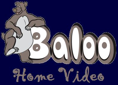 Baloo Home Video