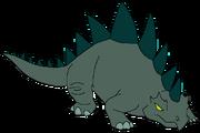 Stegasaur godzillathemonstrousmission.png